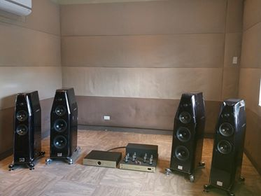 Decibel Audio Kharma