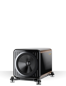 Kharma Exquisite subwoofer