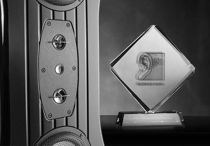 Kharma Golden Ear Award