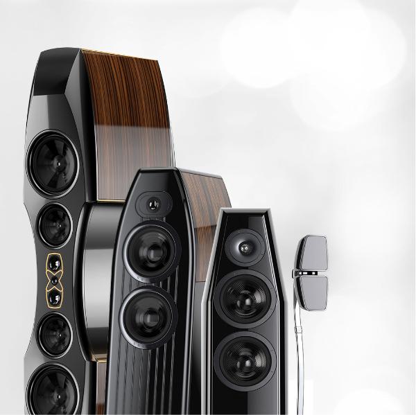 Kharma loudspeakers
